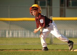 野球 リード